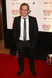 Dexter Fletcher walked the red carpet at the London Film Critics' Circle Awards.
