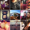 Editors&#039; Instagram Pictures: Fashion, Beauty, Celebrities