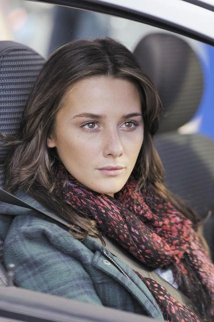 Addison Timlin in Zero Hour.