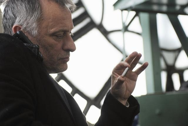 Michael Nyqvist in Zero Hour.