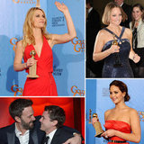 The Top 17 Moments From the Golden Globes