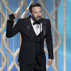 Golden Globes 2013: Best Pictures of Celebrities at the Show