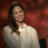 Analeigh Tipton&#039;s Fifty Shades of Grey Interview