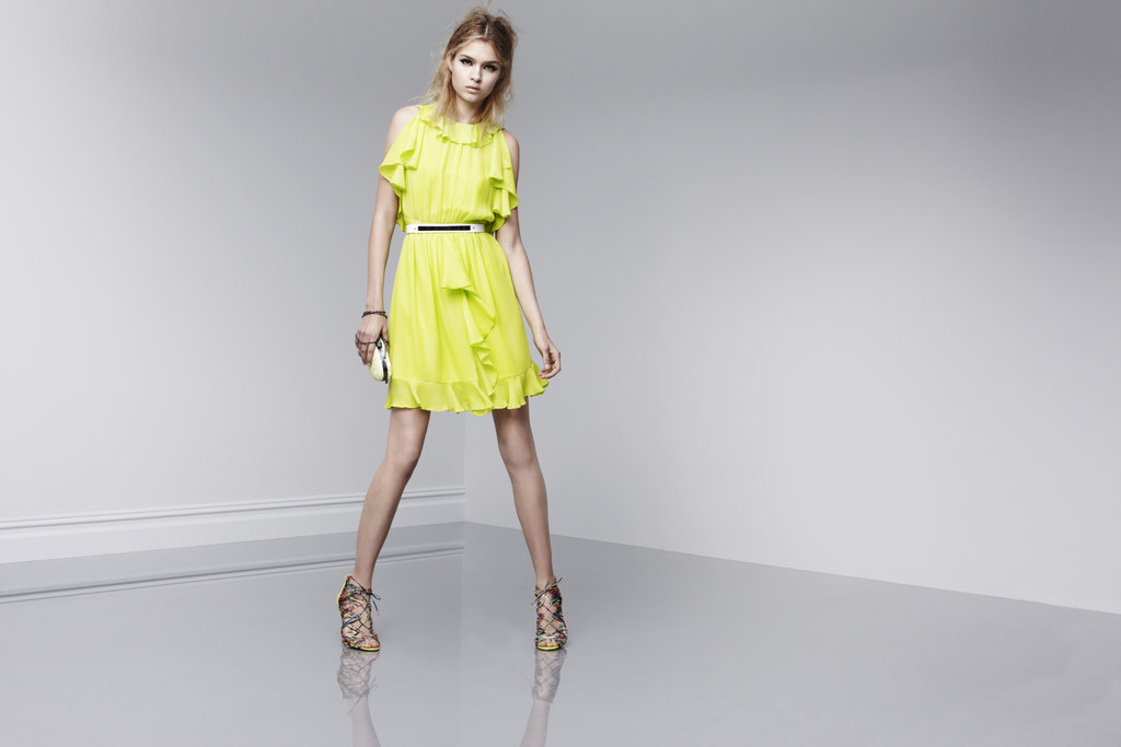It's Love at First Sight — Prabal Gurung For Target Look Book Is Here
