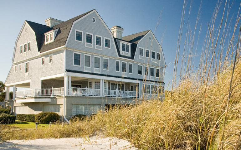 Elizabeth Point Lodge, Amelia Island, Florida