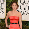 2013 Golden Globes Red Carpet Celebrity Pictures