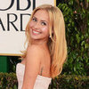 Pictures of Hayden Panettiere at the 2013 Golden Globes