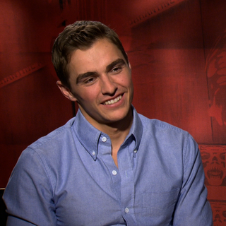 Dave Franco Warm Bodies Video Interview