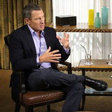 Lance Armstrong Oprah Winfrey Interview on Doping Pictures