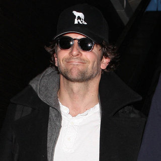 Bradley Cooper Denies Dating Jennifer Lawrence