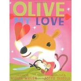 Olive My Love