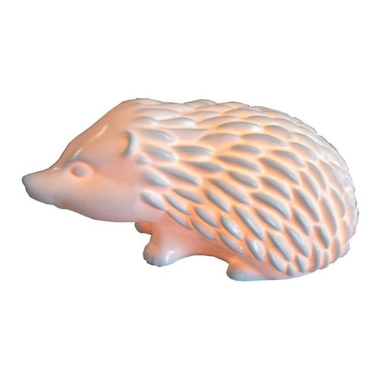 Hedgehog Night Light