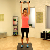 Beginner Strength Workout | Video