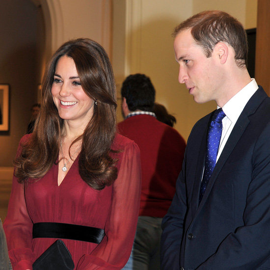 Kate Middleton's Baby Due in July 2013