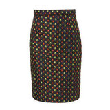 Skirt, approx $30, J.W. Anderson for Topshop