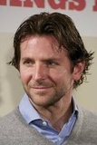 SAGs Presenter Bradley Cooper Does Silver Linings Press in Madrid
