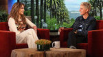 Jennifer Lopez Talks Watching Ben Affleck's Big Golden Globes Win