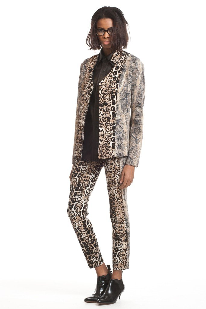 Tracy Reese Pre-Fall 2013