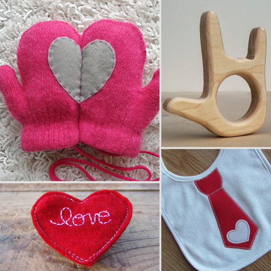 The Sweetest Valentine's Day Gifts For Your Lil Love