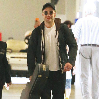 Robert Pattinson in Melbourne | Pictures