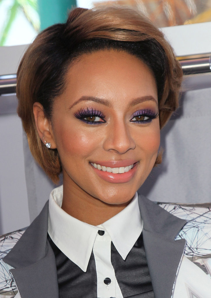 Keri Hilson The Prettiest Celebrity Looks Of The Week