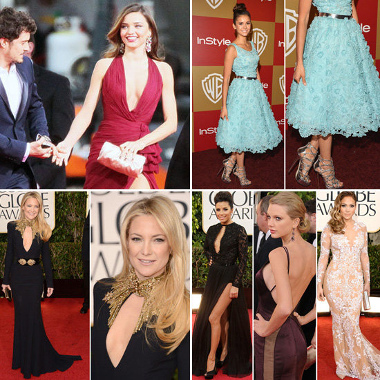 Fab Recap: The Golden Globe Awards Edition