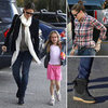 Jennifer Garner&#039;s Isabel Marant Booties