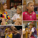 How Rude! Stephanie Tanner's Sassy One-Liners on Full House
