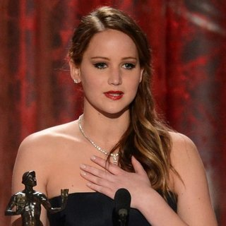 SAG Awards Winner Reactions 2013