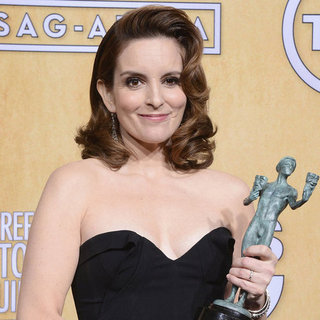 Best Quotes from the 2013 SAG Awards Press Room