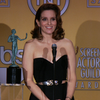 Tina Fey SAG Awards Win Interview (Video)