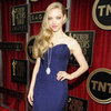Amanda Seyfried at the SAG Awards 2013