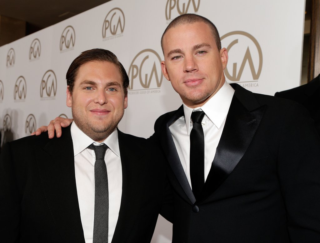Jonah Hill Photos