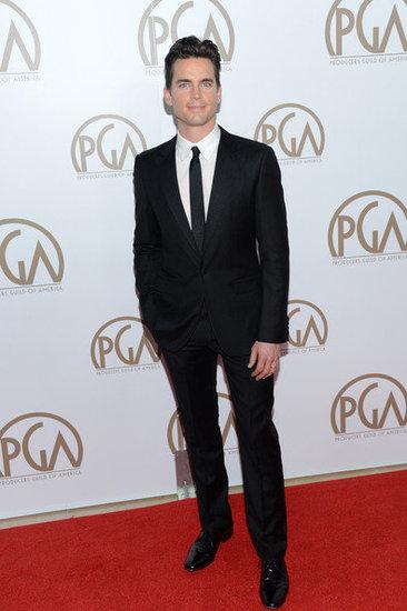 Matt Bomer(24th Annual Producers Guild Awards)