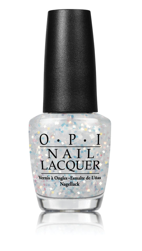 OPI Nail Lacquer in Lights of Emerald City, $19.95