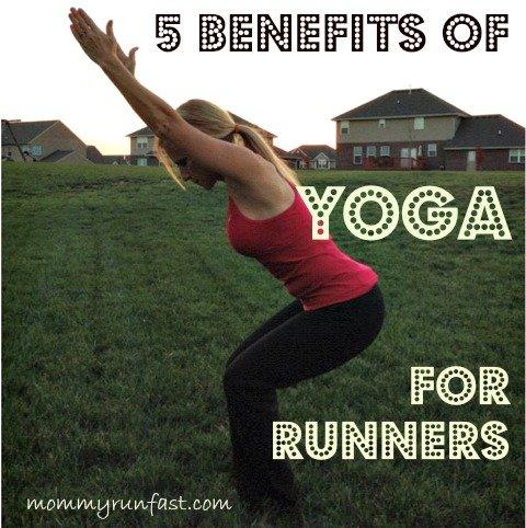 5 Benefits of Yoga for Runners