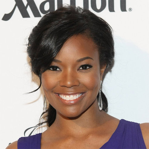 Gabrielle Union's Beauty Tips