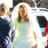 Glee Wedding Pictures
