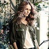 Vanessa Paradis For H&amp;M Conscious Collection Pictures