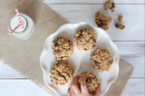 Chia Seed Peanut Butter Superfood Cookies