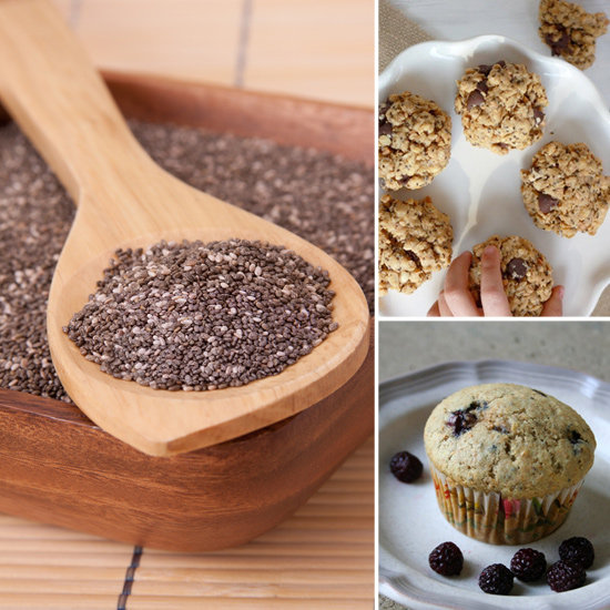 Ch-Ch-Ch-Chia Makes Its Way Onto Kids' Plates
