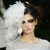 Beauty Styles from Haute Couture Fashion Week