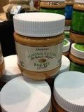 Peanut Butter-Like Almond Butter