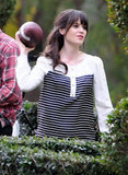 Zooey Deschanel Photos