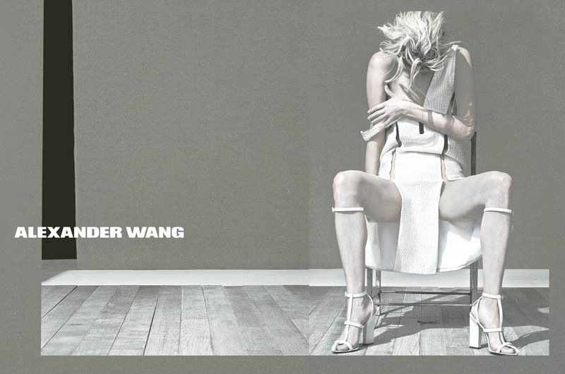 Photo courtesy of Alexander Wang