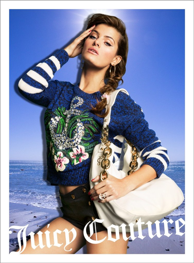 Photo courtesy of Juicy Couture