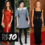 Emily Blunt, Diane Kruger, and More Light Up the Top 10