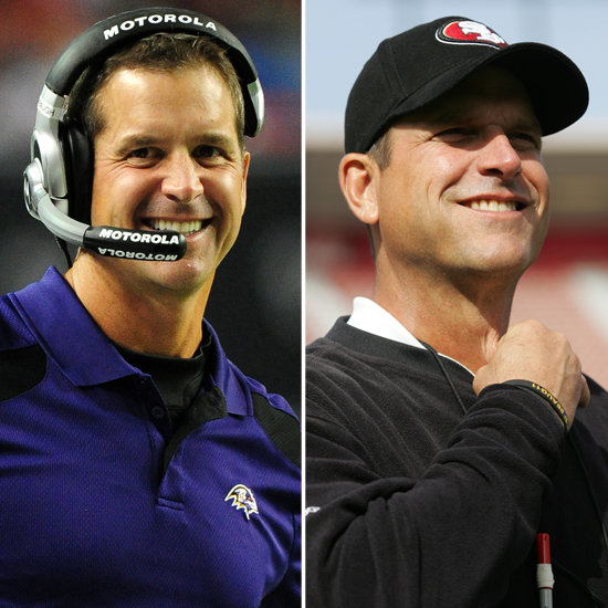 Coach Crush: 13 Things You May Not Know About the Harbaugh Brothers