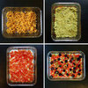 Seven Layer Bean Dip Recipe