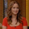 Jennifer Lawrence Interview on Live With Kelly and Michael